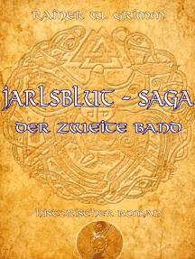 Jarlsblut - Saga: Der zweite Band