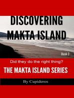 Discovering Makta Island Book 2