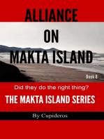 Alliance On Makta Island Book 8
