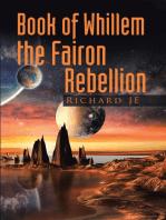 Book of Whillen the Fairon Rebellion