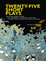 Twenty-Five Short Plays