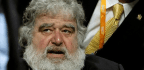 Disgraced Ex-FIFA Executive Chuck Blazer Dies