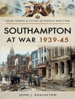Southampton at War 1939–45