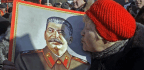 Why Russia Still Loves Josef Stalin