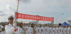 China Just Deployed to Its First Overseas Base