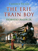 The Erie Train Boy