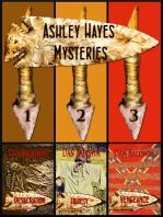 Ashley Hayes Mysteries