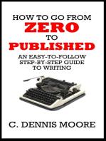 Zero to Published