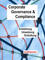 Corporate Governance & Compliance