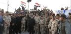 Iraq Investigates Videos of Troops Killing Mosul Detainees