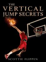 The Vertical Jump Secrets