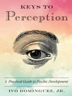 Keys to Perception