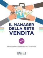 Il manager della rete vendita