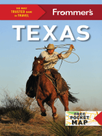 Frommer's Texas