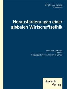 Herausforderungen einer globalen Wirtschaftsethik