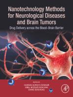 Nanotechnology Methods for Neurological Diseases and Brain Tumors