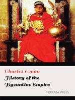 History of the Byzantine Empire