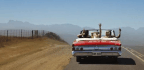 10 Essential Road Trip Books That Aren't On the Road