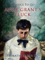 Andy Grant's Pluck