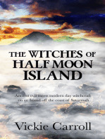 The Witches of Half Moon Island