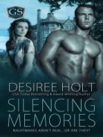 Silencing Memories