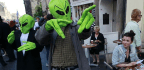 How the Internet Deciphered a Fake Alien Message