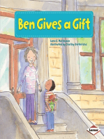 Ben Gives a Gift