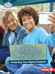 Smart Online Communication: Protecting Your Digital Footprint