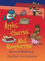 Apples, Cherries, Red Raspberries, 2nd Edition