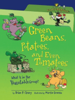 Green Beans, Potatoes, and Even Tomatoes, 2nd Edition