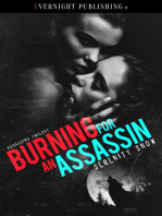 Burning for an Assassin