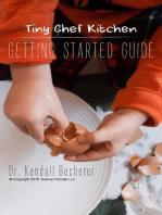 Tiny Chef Kitchen