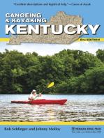 Canoeing & Kayaking Kentucky