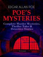 POE'S MYSTERIES