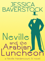 Neville and the Arabian Luncheon