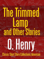 The Trimmed Lamp and Other Stories