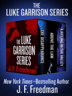 The Luke Garrison Series