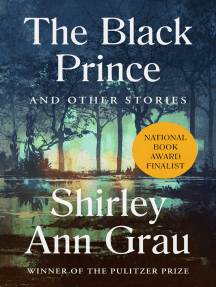 The Black Prince: And Other Stories