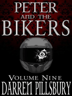 Peter And The Bikers (Volume Nine)