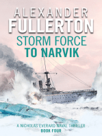 Storm Force to Narvik