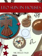 Leo Sun in Houses