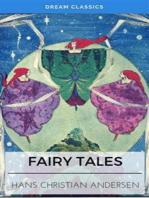 Fairy Tales of Hans Christian Andersen (Dream Classics)