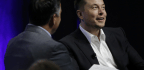 Musk's Warning Sparks Call For Regulating Artificial Intelligence