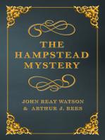 The Hampstead Mystery
