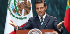 Mexico Leaders' Pledges Fall Short as Graft Remains 'Heart of the Political System'