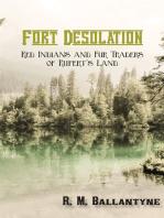 Fort Desolation