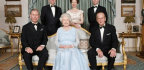 The Queen Has Hit the Jackpot Again. But Why Does She Need so Much Money? | David McClure