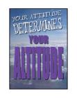your-attitude-determines
