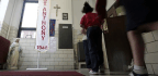 Will Churches Ever Be Allowed to Run Charter Schools?
