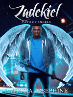 Zadekiel Path of Angels Book 2